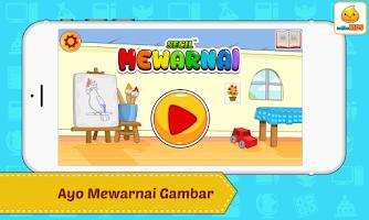 Belajar Mewarnai Digital Android App Data Rankings And Download