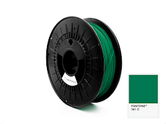 FiberForce Pantone (R) 341 C PLA Filament - 2.85mm (0.75kg)