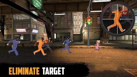 Bounty Hunter - Assailant Wars - náhled