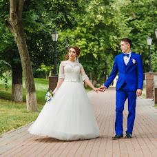 Wedding photographer Yuliya Bochkareva (redhat). Photo of 25.07.2018