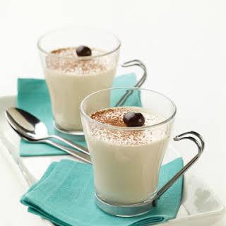 Espresso Panna Cotta Recipe (Panna Cotta al Caffè).
