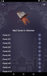 App Mp3 Quran - V 2.0 APK for Windows Phone