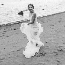 Wedding photographer Liza Karazhova (LizaKa). Photo of 14.09.2017
