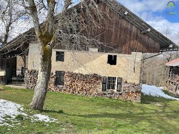 maison à Bonvillard (73)