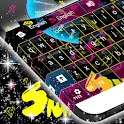 Swag Keyboard icon