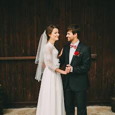Wedding photographer Darya Bakustina (Rooliana). Photo of 20.10.2015