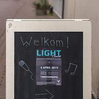 Concert 'Light' 06-04-2019
