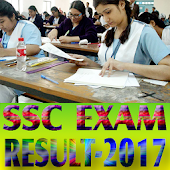 SSC EXAM RESULT-2017