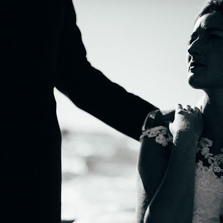 Wedding photographer Patrick Duval (simonfoto). Photo of 19.08.2017