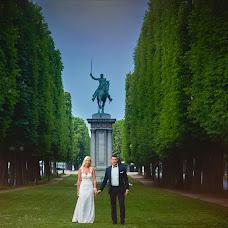Wedding photographer Patryk Goszczyński (goszczyski). Photo of 19.05.2017