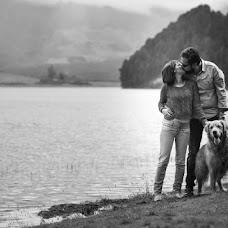 Fotografo di matrimoni Marcela Velandia (MarcelaV). Foto del 28.12.2017