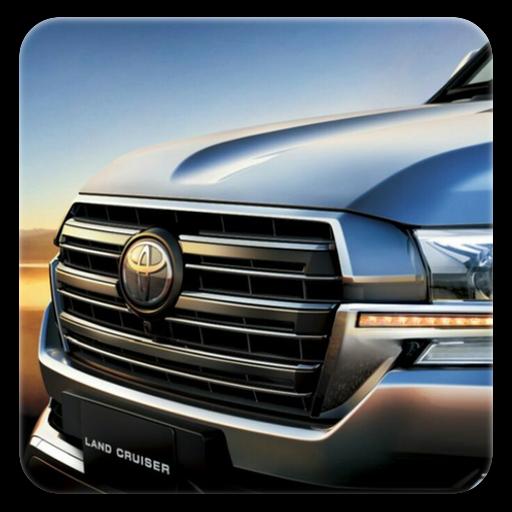 My Drive UAE 遊戲 App LOGO-硬是要APP