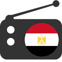 Egyptian radio, Radio of Egypt icon