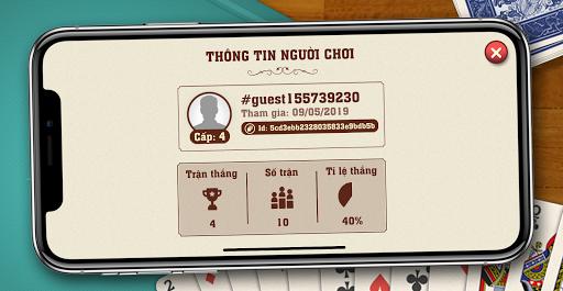 Thirteen Cards (Tien Len) screenshots 2