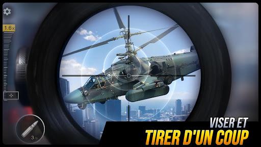 Sniper Honor: Best 3D Shooting Game  captures d'écran 2