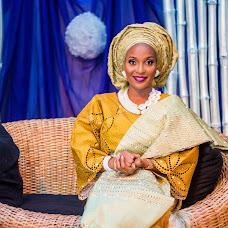 Wedding photographer Olumide Onafuwa (OlumideOnafuwa). Photo of 11.03.2016