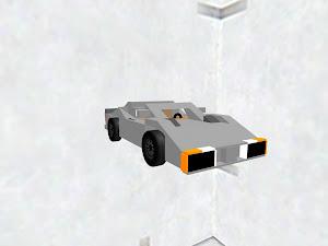Hyper STW2 Roadster