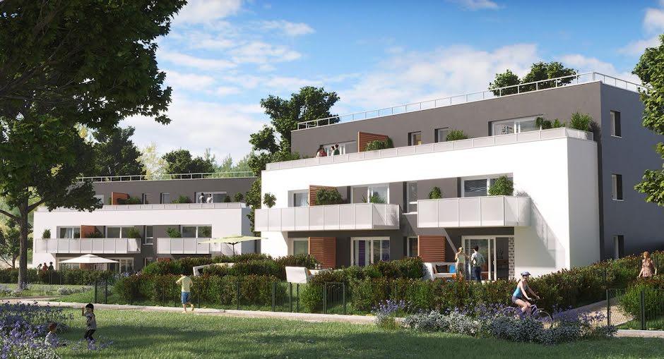 16 appartements T2 et T3   Location-Accession (PSLA) en résidence principale