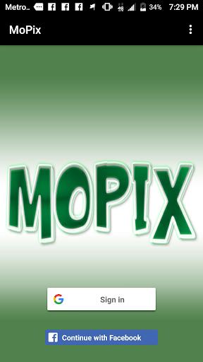Mopix 1.19 screenshots 2