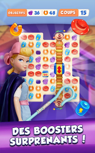 Code Triche Toy Story Drop! APK MOD (Astuce) screenshots 2