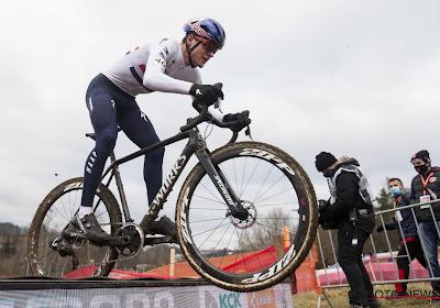 Tom Pidcock ziet vierdaagse mountainbikewedstrijd voorlopig wegvallen op zijn programma