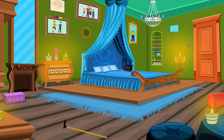 Escape Game-Trick Drawing Room 19.0.7 screenshot 1085496