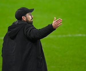 """Losada teleurgesteld na gelijkspel tegen Cercle Brugge: """"Zuur om op het einde twee punten te verliezen"""""""
