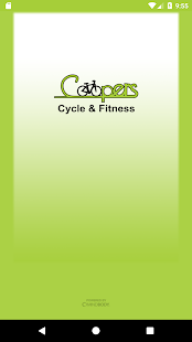 Coopers Cycle And Fitness - náhled