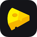 Cheez - Video moment community Icon