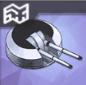 113mm連装高角砲T2