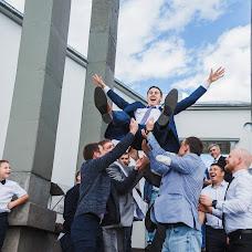 Wedding photographer Anastasiya Obolenskaya (obolenskaya). Photo of 13.06.2018
