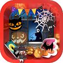 Escape Halloween Party icon