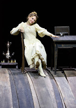 Photo: WIEN/ Burgtheater: WASSA SCHELESNOWA von Maxim Gorki. Premiere22.10.2015. Inszenierung: Andreas Kriegenburg. Frida Lovis Haman. Copyright: Barbara Zeininger