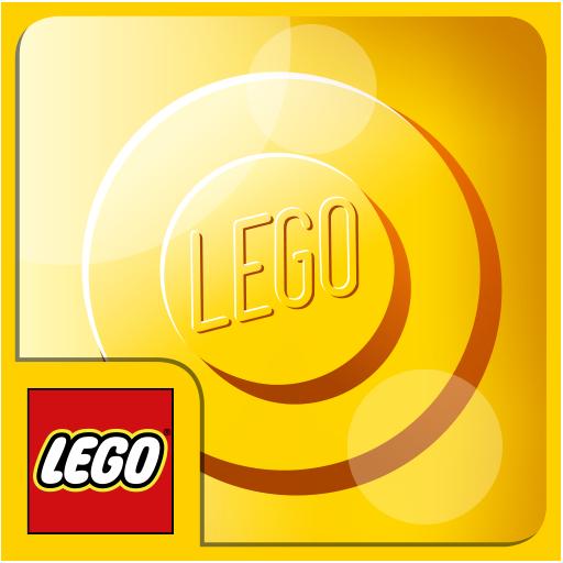 LEGO® 3 D Catalogue (app)