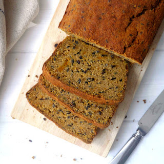 Sweet Potato Paleo Bread