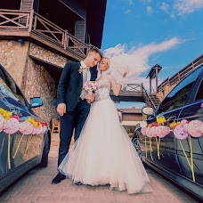 Wedding photographer Oleksandr Makarchuk (Despot). Photo of 08.02.2018