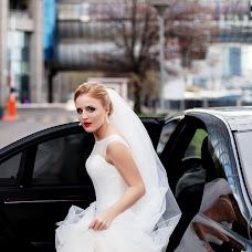 Wedding photographer Olga Misnik (MrsMisnik). Photo of 17.10.2016