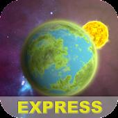 My Pocket Galaxy - 3D Gravity Sandbox Free