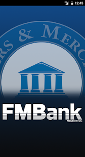 FMBank for Android- screenshot thumbnail