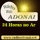 Web Rádio Adonai Rádio Online for PC-Windows 7,8,10 and Mac