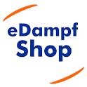 eDampf-Shop E-Zigaretten-Shop icon