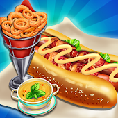 Cooking Stop : Craze Top Restaurant Game