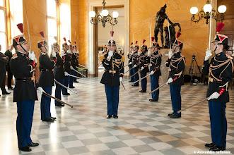 Photo: Salle des Pas Perdus