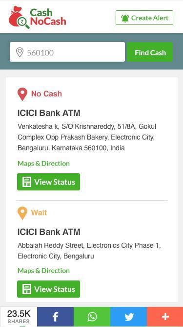 money atm app