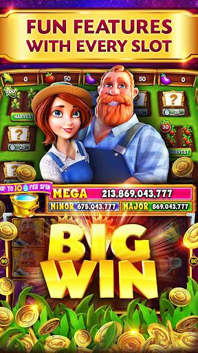 Caesars Slots: Free Slot Machines and Casino Games  screenshots 4