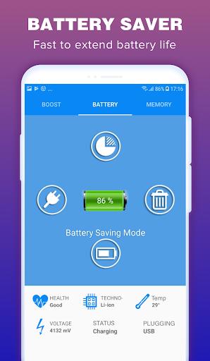Easy Booster 1.0.5 screenshots 1