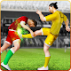 Kung Fu Football Fighting: Soccer Players 2018 (game)