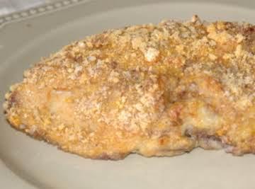 P-Kan Chicken