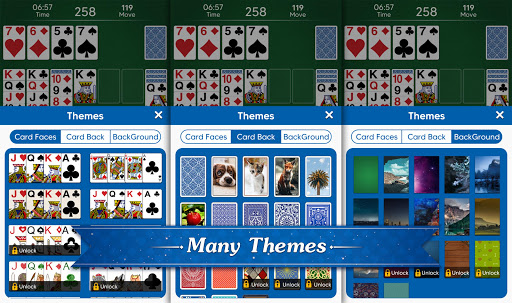 Solitaire 1.1.2 8
