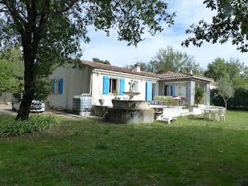 Maison 4 pièces 95,35 m2